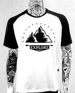 Camisa Explore