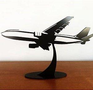 Airbus de Acrílico para decoração