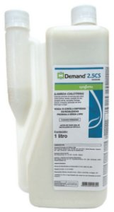 Inseticida Demand 2,5CS 1 Litro