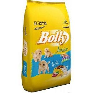 Ração Para Cães Filhotes Bolly Junior 7 kg