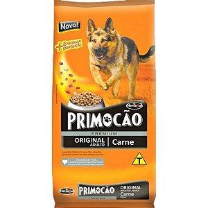 Ração Premium Primocão Original Sabor Carne 10,1 kg
