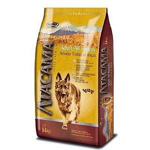 Ração Para Cães Super Premium Atacama 14 kg