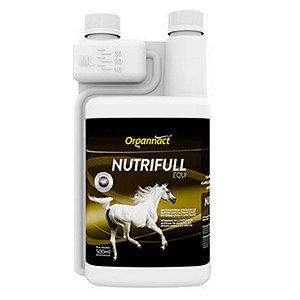 Nutrifull Equi Suplemento Organnact - 500 ml