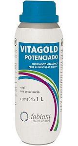 Vitagold Potenciado Fabiani 1 Lt