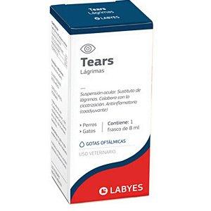 Colírio Labyes Tears Substituto Das Lágrimas - 8 ml