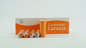 L.CORRENTE LARANJA COR 4933 C/10UND