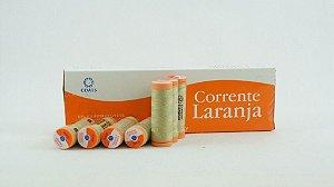 L.CORRENTE LARANJA COR 0438 C/10UND