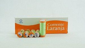 L.CORRENTE LARANJA COR 4170 C/10UND