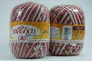 BARROCO MULTICOLOR 4/6 200G 9306