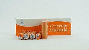 L.CORRENTE LARANJA COR 0182 C/10UND