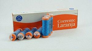 L.CORRENTE LARANJA COR 4162 C/10UND