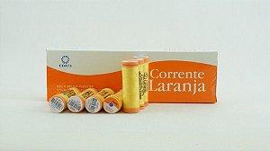 L.CORRENTE LARANJA COR 0452 C/10UND
