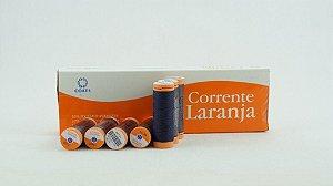 L.CORRENTE LARANJA COR 0721 C/10UND