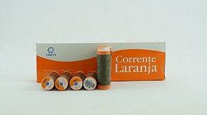 L.CORRENTE LARANJA COR 5964 C/10UND