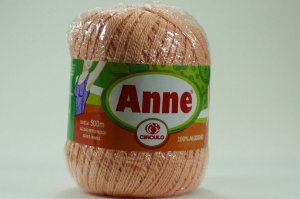 ANNE 500MT 4514 CONT 100% ALGODAO