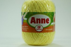 ANNE 500MT 1236 CONT 100% ALGODAO