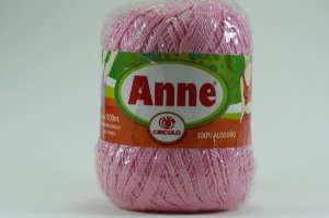ANNE 500MT 3131 CONT 100% ALGODAO