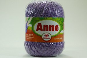 ANNE 500MT 6201 CONT 100% ALGODAO