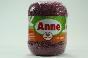 ANNE 500MT 3794 CONT 100% ALGODAO