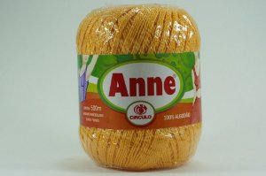 ANNE 500MT 4146 CONT 100% ALGODAO