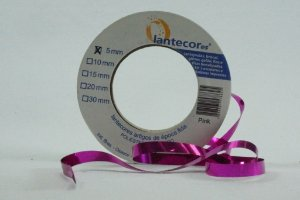 FITA METALOIDE 05MM 50MT PINK