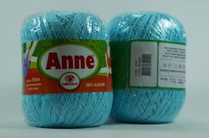 ANNE 500MT 2151 CONT 100% ALGODAO