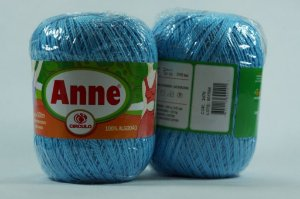 ANNE 500MT 2470 CONT 100% ALGODAO