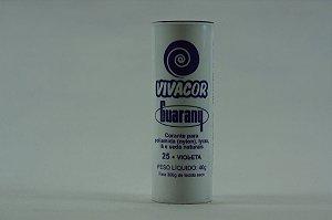 CORANTE DISPERSO/VIVACOR 25 VIOLETA