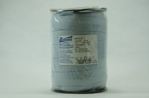 ELASTICO PAMPA 25MM 50MT AZUL