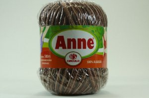 ANNE 500MT 9601 CONT 100% ALGODAO