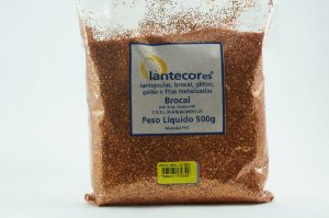 BROCAL 500GR LANTECOR 210 LARANJA