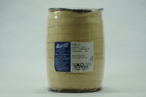 ELASTICO PAMPA 25MM 50MT CHAMPAGNE OP