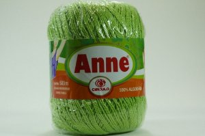 ANNE 500MT 5203 CONT 100% ALGODAO