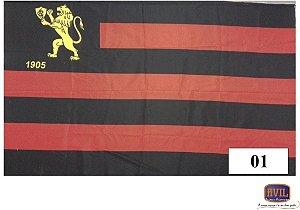 Tecido Bandeira do Sport Clube do Recife