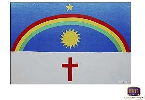 Cetim Bandeira de Pernambuco