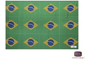 Forro Bandeira do Brasil