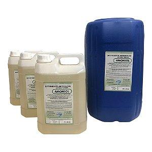 Detergente Amoniacal para Limpeza Pesada AMONIOL