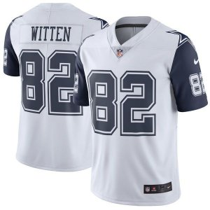 Jersey -  82 Jason Witten - Color Rush - Dallas Cowboys