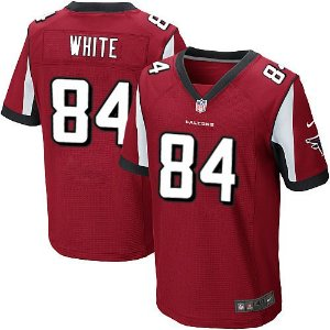 Jersey - 84 Roddy White - Atlanta Falcons - MASCULINA