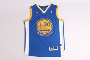 PRONTA ENTREGA - Jersey - 30 Stephen Curry - Golden State Warriors Adidas - MASCULINA