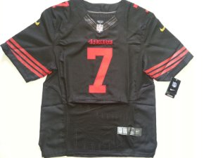 PRONTA ENTREGA -  Jersey - 7 Colin Kaepernick - San Francisco 49ers - MASCULINA