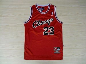 Jersey Mitchell and Ness - 23 Michael Jordan - Chicago Bulls Nike - MASCULINA