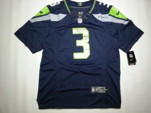 PRONTA ENTREGA  -  Jersey - 3 Russell Wilson - Seattle Seahawks - MASCULINA