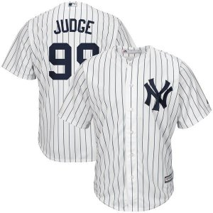 Jersey - 99 Aaron Judge - New York Yankees - MASCULINA