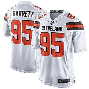 Jersey - 95 Myles Garrett  - Cleveland Browns
