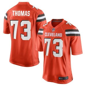 Jersey - 73  Joe Thomas  - Cleveland Browns