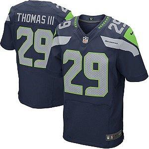 Jersey - 29 Earl Thomas III - Seattle Seahawks