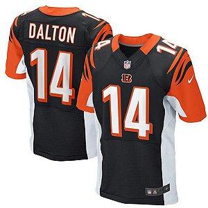 Jersey - 14 Andy Dalton - Cincinnati Bengals