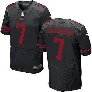 Jersey - 7 Colin Kaepernick - San Francisco 49ers