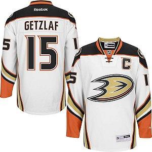 Jersey  - 15 Ryan Getzlaf - Anaheim Ducks